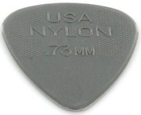 Dunlop Plektrum 0,73mm