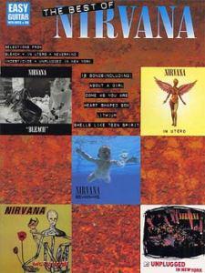 Nirvana Songbook