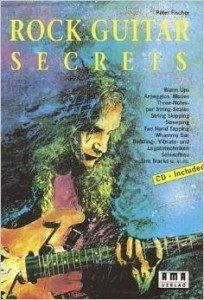 Rock Guitar Secrets