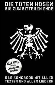 Die Toten Hosen Songbook