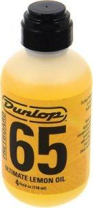 Dunlop Zitronen-Öl